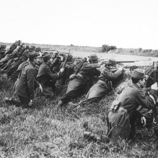 """""""Cent'anni dalla Grande Guerra Condividete le memorie di famiglia"""""""