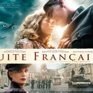 Suite francese. Una Storia vera.